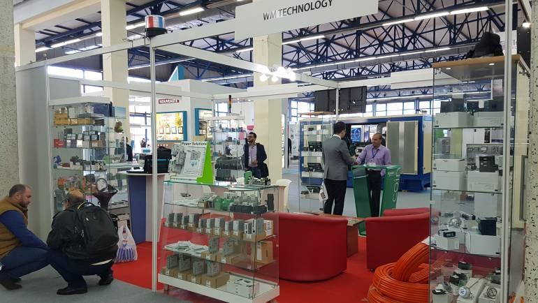 Salon d'électricité et des énergies renouvelables 2019